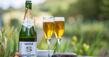 The Champagne of beers